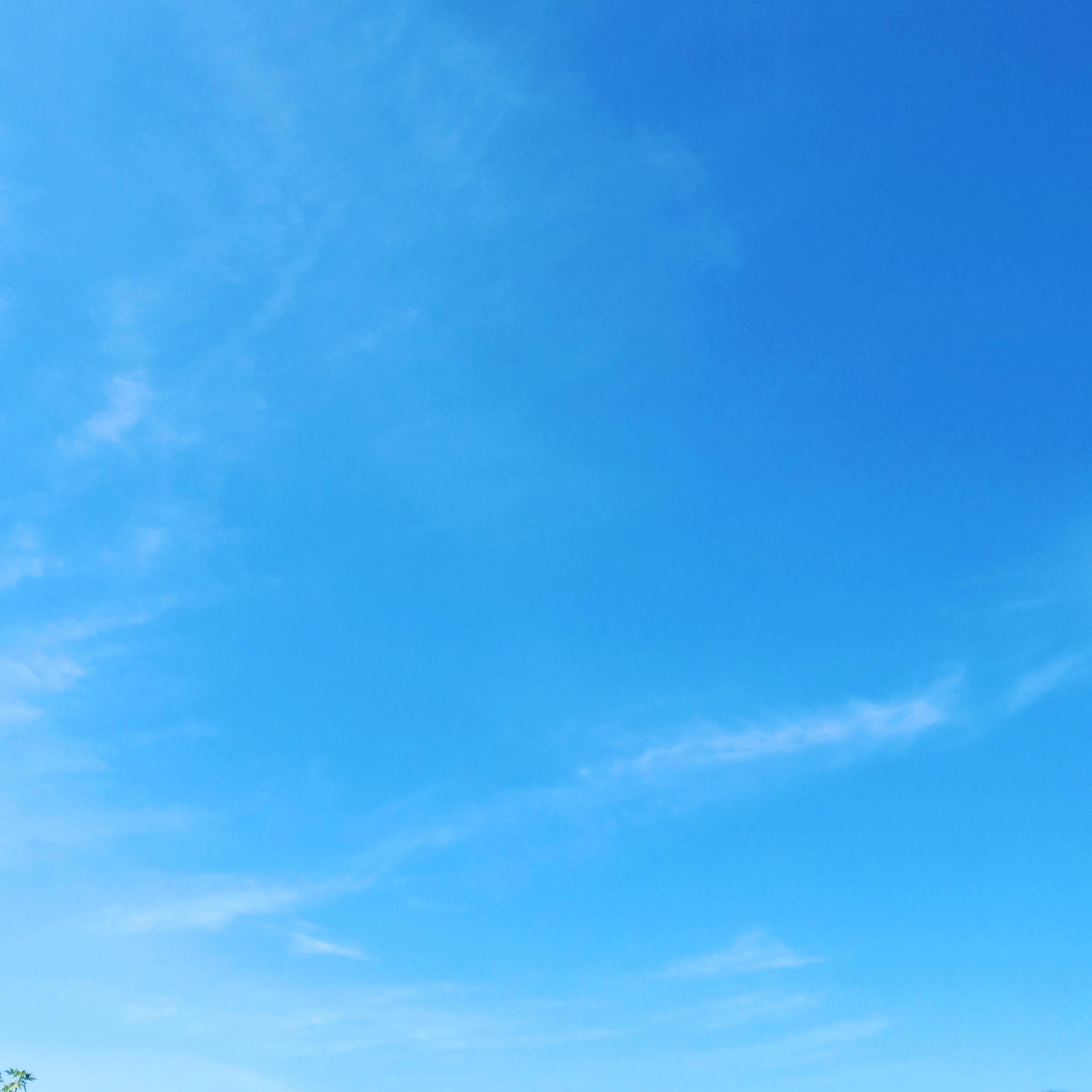 Visoenen van de hemel