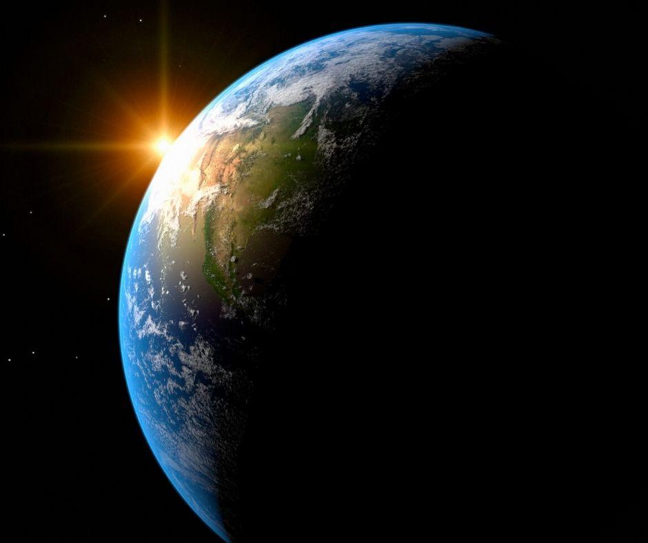 Gods koninkrijk op aarde